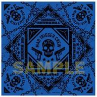 MAD TRIGGER CREW バンダナ 「ヒプノシスマイク -Division Rap Battle-」