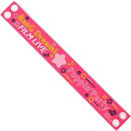 Poppin'Party ラバーバンド 「BanG Dream! FILM LIVE」 劇場グッズ