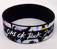 "ONE OK ROCK ラバーバンド(ブラック) 「ONE OK ROCK 2019-2020 ""Eye of the Storm"" JAPAN TOUR」"