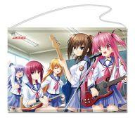 C:Girls Dead Monster B2タペストリー 「Angel Beats!」