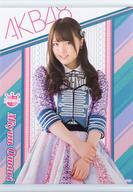 大森美優 ミニタペストリー(1802) AKB48 CAFE&SHOP限定