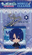 B.マサト モバイルクリーナー 「うたの☆プリンスさまっ♪マジLOVE1000%」