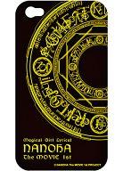 魔方陣フェイトVer. 「魔法少女リリカルなのは The MOVIE 1st」 iPhoneケース(iPhone4対応) 「リリカルなのは iPhoneケースシリーズ3」