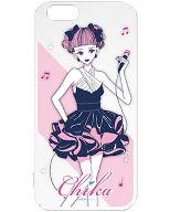 Chika(インタネ家) iPhone6カバー キャラモード 「VOCALOID」