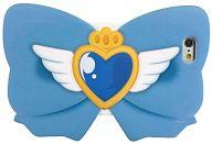 バトラヴァ・セルリアン バトルラヴァーズ・リボン型 iPhone6対応ジャケット 「美男高校地球防衛部LOVE!」