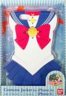 変身ブローチ iPhone6s/iPhone6対応コスチュームジャケット 「美少女戦士セーラームーンCrystal」