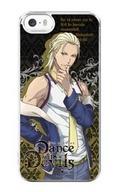 南那城メィジ iPhone5s/5カバー キャラモード 「Dance with Devils」
