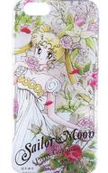 プリンセス・セレニティ(ボタニカル柄) iPhone6s/6対応キャラクタージャケット 「美少女戦士セーラームーン」