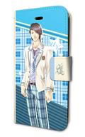 卯都木悠人 手帳型スマホケース(iPhone6/6s専用) 「STORM LOVER」