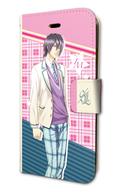 猪狩澪 手帳型スマホケース(iPhone6/6s専用) 「STORM LOVER」