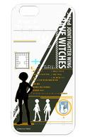 ニッカ・エドワーディン・カタヤイネン イージーハードケース(iPhone6s/6対応) キャラモード 「ブレイブウィッチーズ」