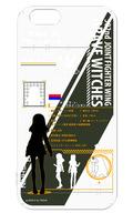アレクサンドラ・I・ポクルイーシキン イージーハードケース(iPhone6s/6対応) キャラモード 「ブレイブウィッチーズ」