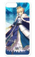セイバー/アルトリア・ペンドラゴン イージーハードケース 第二弾(iPhone7 Plus対応) キャラモード 「Fate/Grand Order」