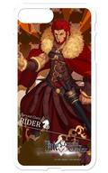 ライダー/イスカンダル イージーハードケース 第二弾(iPhone7 Plus対応) キャラモード 「Fate/Grand Order」