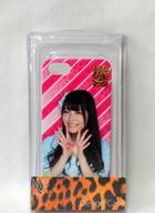 白間美瑠(NMB48) 個別スマートフォンケース(iPhone5/5s) 写真Ver. AKB48グループショップ限定