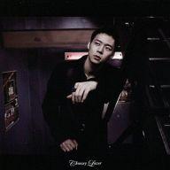 ユチョン(東方神起) ジャケットサイズカード 「CD Choosey Lover 初回限定盤」 先着購入特典