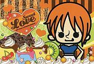 ナミ/チョコ&スイーツ 「ラブリーブロマイド×パンソンコレクション ワンピース×パンソンワークス」
