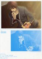 緋色の欠片~あの空の下で~ 鬼崎拓磨 「オトメイトスチルコレクションプレミアムVOL.5」 [P-042]