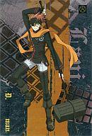 C.ラビ メタルポストカード 「D.Gray-man」