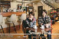 小野大輔&神谷浩史 ポストカード 「CD Smiley Time」 アニメイトオリジナル購入特典