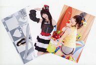水樹奈々 ポストカードセットB 「NANA MIZUKI LIVE CASTLE 2011」