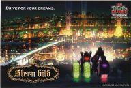 5.シュテルンビルドの夜景 ポストカード 「劇場版 TIGER&BUNNY -The Beginning- in ナムコ・ナンジャタウン」