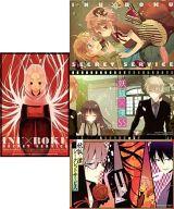 妖狐×僕SS ポストカードセット(4枚組) 月刊ガンガンJOKER 2012年9月号付録