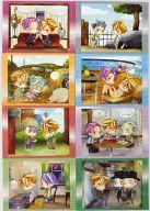 [単品]集合 ポストカードセット(8枚組) 「C81 ラッキードッグ1 コミケ81グッズセット」