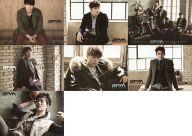 [単品] 2PM フォトポストカードセット(7枚組) 「2PM 2012 Season's Greetings」 同梱品