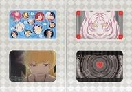 猫物語 ポストカードセット(4枚組) 「一番くじ <物語>シリーズ~おやつタイム~」 H賞