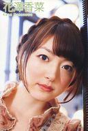 花澤香菜 オリジナルポストカード 「月刊コミック アース・スター 2012年3月号」 アニメイト先着購入特典