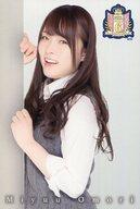 大森美優 6周年記念ポストカード AKB48 CAFE&SHOP 秋葉原 6周年記念キャンペーン グッズ購入特典