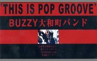 BUZZY大和町バンド / THIS IS POP GROOVE
