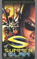 WWF SUMMERSLAM 2000[輸入盤]