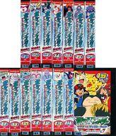 ポケットモンスターアドバンスジェネレーション2004 全15巻セット