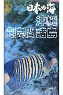 日本の海沖縄・慶良間諸島