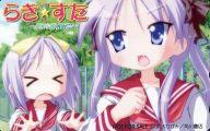 柊つかさ/柊かがみ「らき☆すた ー陵桜学園 桜藤祭ー」 シーガル特典