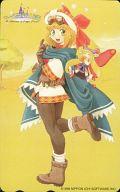 コルネット・エスポワール/クルル「マール王国の人形姫」