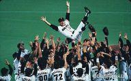 【単品】長嶋茂雄/他「読売ジャイアンツ」 1994年 日本シリーズ優勝記念