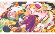 【WIXOSS】プレイマット アン(夢双ゆち) C89/TotoPachi