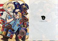 【東方Project】クリアファイル/az+play