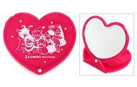 【うたの☆プリンスさまっ♪】ハート形スライドミラー(ロク) C81/さおメロ