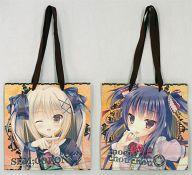 【オリジナル】紙袋(蜜キング&ひさまくまこ) サンシャインクリエイション65/SEM;COLON&moco chouchou
