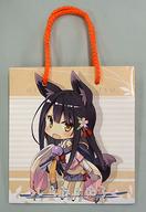 【オリジナル】紙袋(ポコ) C89/あさひあげ