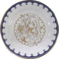【ご注文はうさぎですか?】お茶会プレート チノ(しらたま) C89/しらたまこ