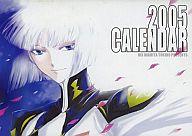 【機動戦士ガンダムSEED DESTINY】2005 CALENDAR/RIX