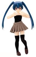 1/12 アサルトリリィシリーズ 014 カスタムリリィ Type-C リリィバトルコスチュームver.(ブルー)