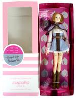 みんなでつくるmomokoDOLL2009 BROWN Ver. 「momoko DOLL」