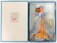 ハーピスト・エンジェル 「Barbie -バービー-」 エンジェル・オブ・ミュージックコレクション