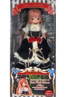 [衣装一式欠品] 黒雪姫あいか/Otogi no Kuni/Snow Black Princess AIKA Dollybird限定ver. 「えっくす☆きゅーと 11thシリーズ おとぎの国」 ホビージャパン限定